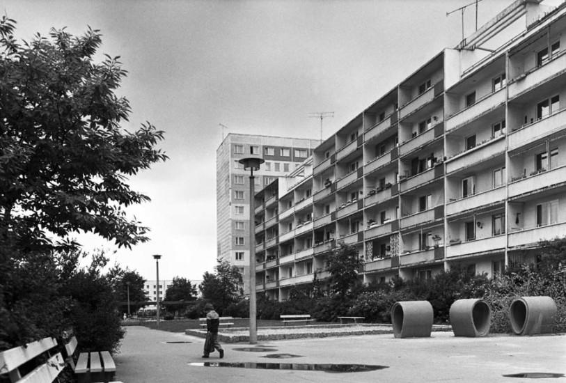 Halle-Neustadt-1985