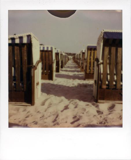 Strandkoerbe #01 2012