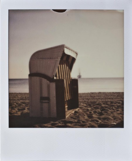 Strandkoerbe #07 2012